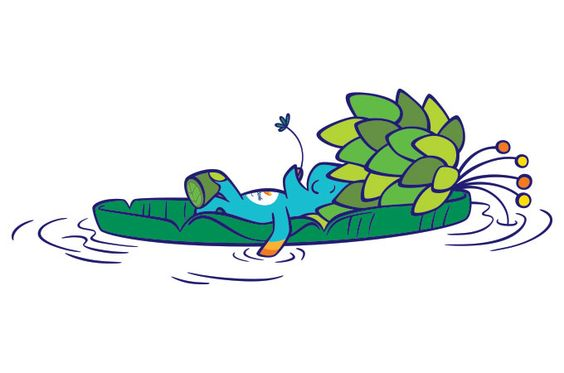Rio 2016; Meet the mascots! - Architecture of the Games