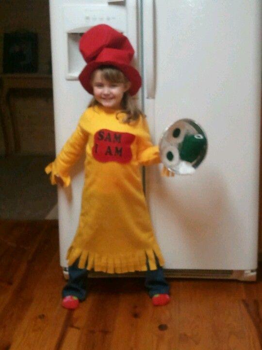Gail Ford (fordegl) on Pinterest - dr seuss halloween costume ideas
