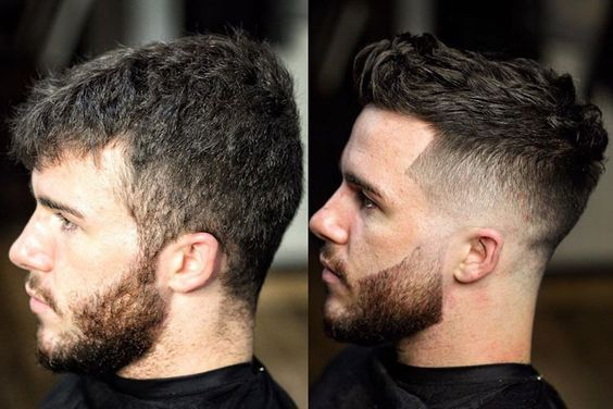 Best Barber Shops Near Me Why You Should Get A Haircut At A Barbershop Best Barber Cool Hairstyles For Men Best Barber Shop