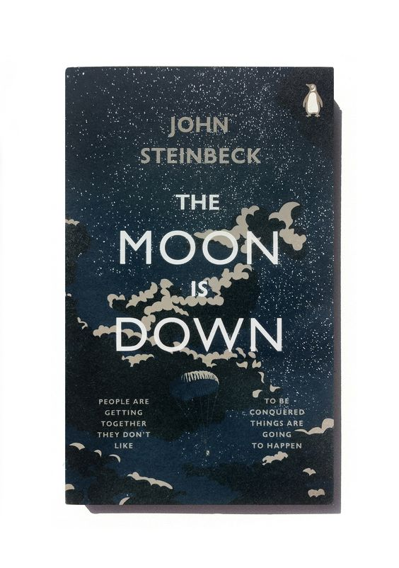 What did john stienback see happened to his boss?