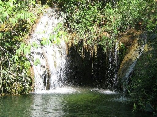 Waterfall Bonito.