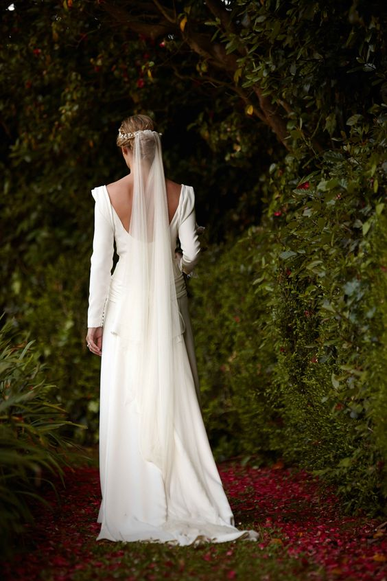 una boda distinta, una boda celta… | mujer y estilo