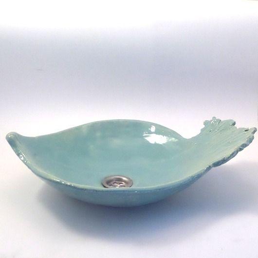 Umywalka Poisson Pakamera Pl Tableware Spoon Rest