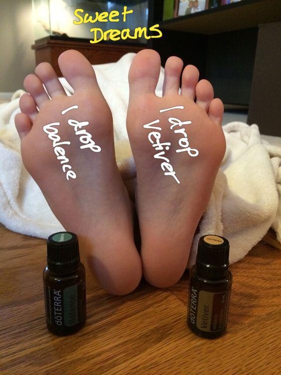 Sweet dreams. I love Essential oils. Dawn@healthybodsquad.com