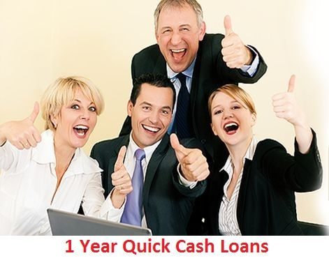 Are you looking for affordable monetary assistance then #1yearquickcashloans can be a right choice for your needs? With these financial aids loan seekers can borrow an amount ranges from £100 to £1000 with an extend repayment period. www.1yearquickcashloans.co.uk