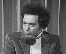 Perec : La disparition (interview)
