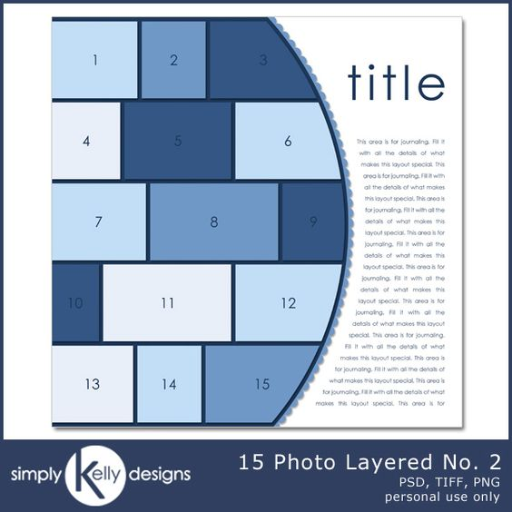 templates for yearbook pages - skellyd 15photolayeredtemplateno2 600 600