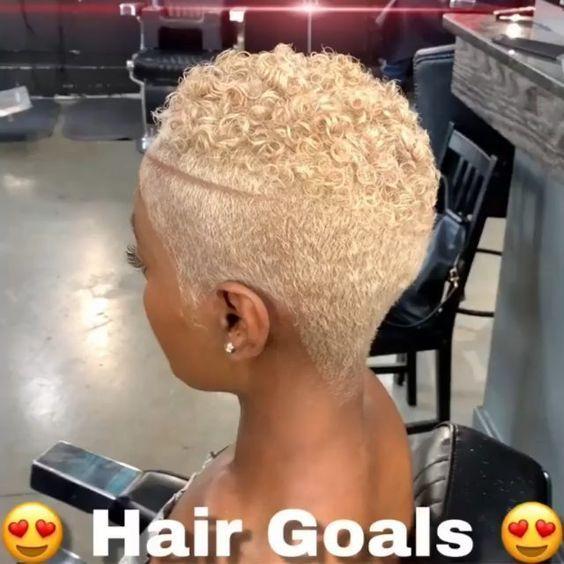 Pin On Shorr Blonde Hair Styles