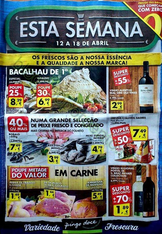 Antevisão Folheto PINGO DOCE Promoções de 12 a 18 abril - http://parapoupar.com/antevisao-folheto-pingo-doce-promocoes-de-12-a-18-abril/