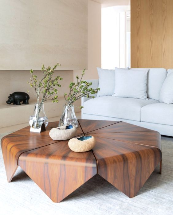Coffee And Side Tables 60 Ideas For Your Living Room Coffee Table Design Center Table Living Room Contemporary Coffee Table