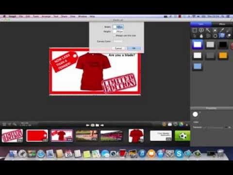 How to create image ads for facebook- some high value training.
