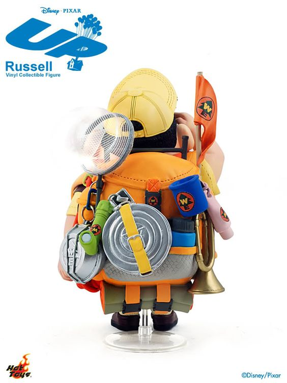 Russell Toys 21