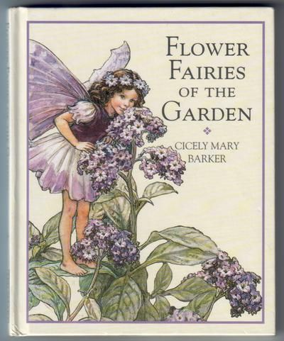 Flower Fairy Book Covers | Flower Fairies Of The Garden By Cicely Mary  Barker : Childrenu0027s ... | Fairies | Pinterest | Vintage εξώφυλλα βιβλίων,  ...