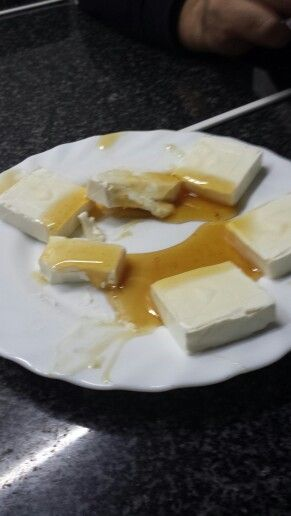 Kiris amb mel