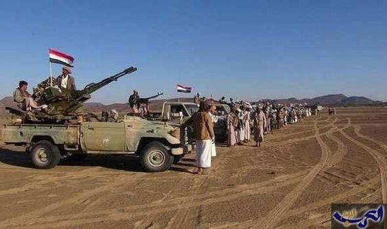 الجيش اليمني يتقدم في تعز والطائرات تقصف…: تستضيف مدينة جدة السعودية اليوم الأربعاء، اجتماعات مهمة على مدار يومين، يشارك فيها وزراء خارجية…