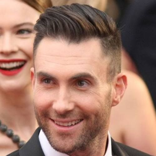 How To Style Latest Adam Levine Haircut 2019 Men S Hairstyle Swag Adam Levine Haircut Adam Levine Hair Hair And Beard Styles