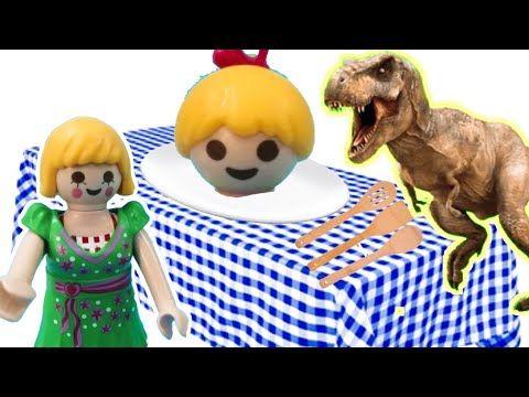 الديناصور أكل جنه قصص اطفال عائلة عمر جنه ورؤى أفلام بلاى Gana Walks Indinosaur Park Youtube Pikachu Character Fictional Characters