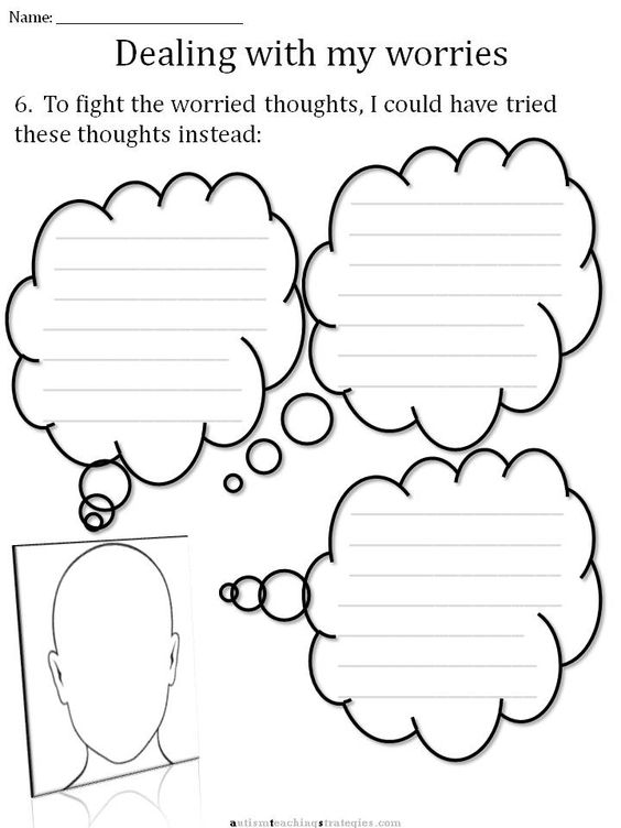 Aldiablosus  Inspiring Anxiety Children And Autism On Pinterest With Heavenly Cbt Childrens Emotion Worksheet Series  Worksheets For Dealing With Anxiety  Autismteachingstrategiescom With Comely Data Interpretation Worksheets Also Fun Worksheets For First Grade In Addition Math Timed Worksheets And Free Printable Math Worksheets Th Grade As Well As Graph Picture Worksheets Additionally Addition Coloring Worksheets Free From Pinterestcom With Aldiablosus  Heavenly Anxiety Children And Autism On Pinterest With Comely Cbt Childrens Emotion Worksheet Series  Worksheets For Dealing With Anxiety  Autismteachingstrategiescom And Inspiring Data Interpretation Worksheets Also Fun Worksheets For First Grade In Addition Math Timed Worksheets From Pinterestcom