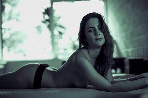 Yana Sardenberg  (Foto: Reprodução)