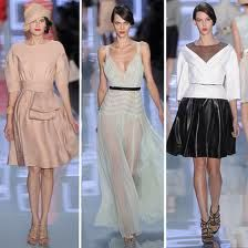 Dior spring 2012. I want new clothes