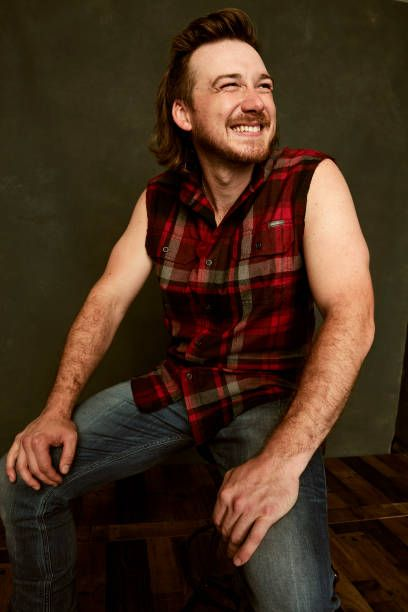 Morgan Wallen Is Photographed At The Iheartcountry Festival On May 4 2019 At The Frank Erwin Center In Austin Texas
