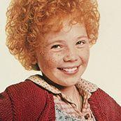 Annie! Aileen Quinn