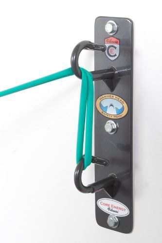H resistance band station home gym health fitness