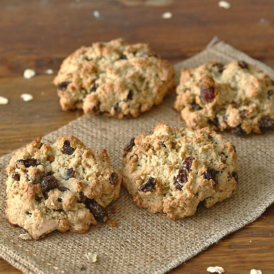 Quaker Oatmeal Cookies by Quaker Oats