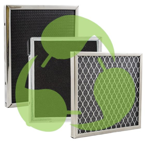 Permatron Corporation -   847-434-1421- Washable Residential Air Filters
