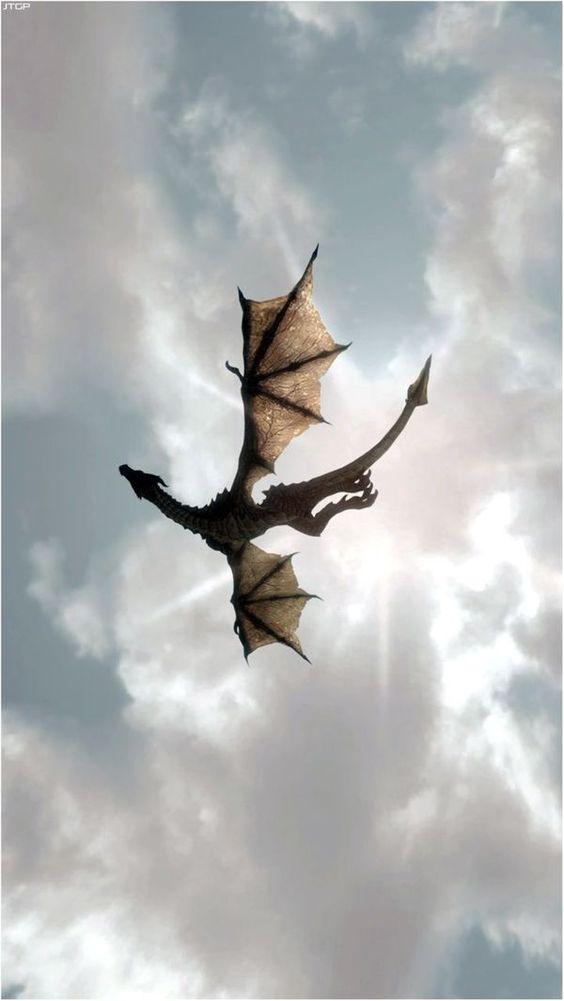 Drogon ~ Game of Thrones