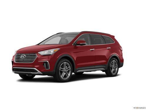 2018 Hyundai Santa Fe Hyundai Santa Fe Santa Fe Suv 2014 Hyundai Santa Fe