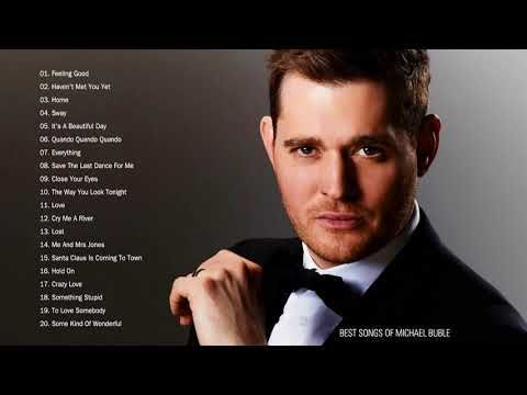 The Best Of Michael Buble Michael Buble Greatest Hits Full Album