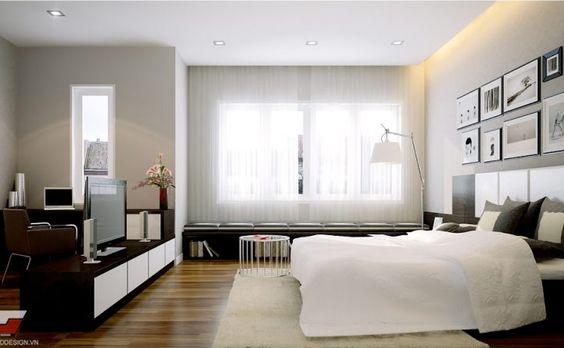 8 smarta tips när du ska inreda ditt sovrum - Sköna hem