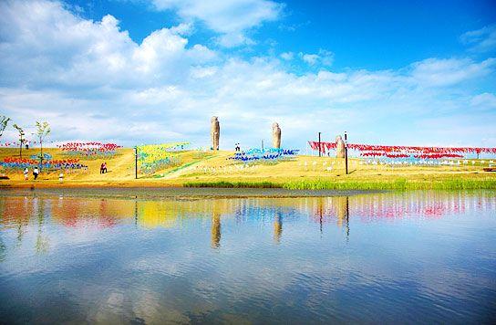 DMZ Touren   Der offizielle Reiseführer Koreas