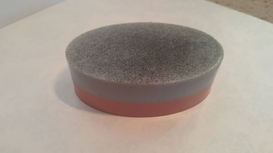 Activated Charcoal Kaolin Rose Clay Soap SLS Free Detergent Free All Natural Handmade Glycerin by TwilightGardenShop on Etsy
