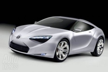 Future Sport Super Car | ... on Car First Super Cars 2012 Toyota Ft 86 Sports Car First Super Cars