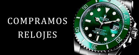 Compraventa De Relojes Usados Jorge Barrionuevo Jorge Mejores Relojes