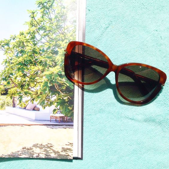 Mes solaires Tom Ford | Kutch x Couture