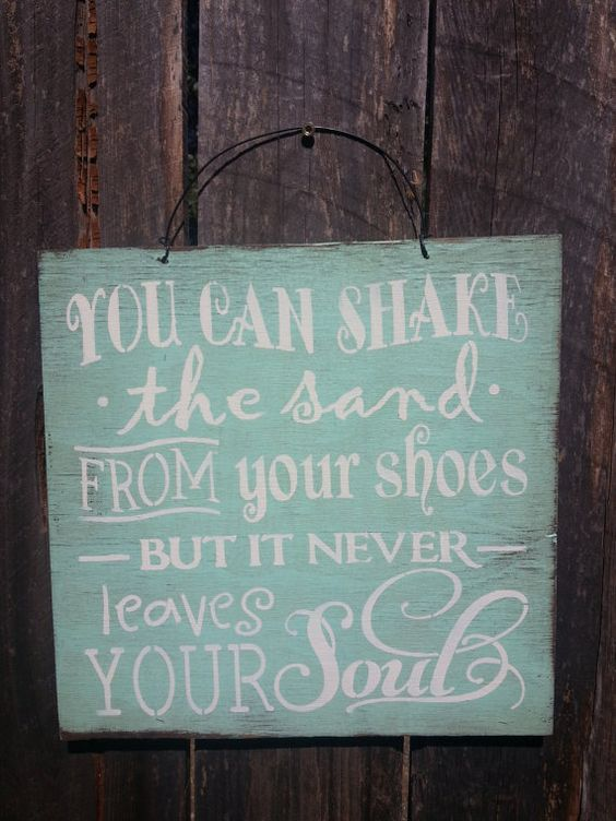 beach decor, beach house, You Can Shake The Sand From Your Shoes Sign, Beach Sign, Beach Saying, ocean theme, beach house decor, Beach Theme