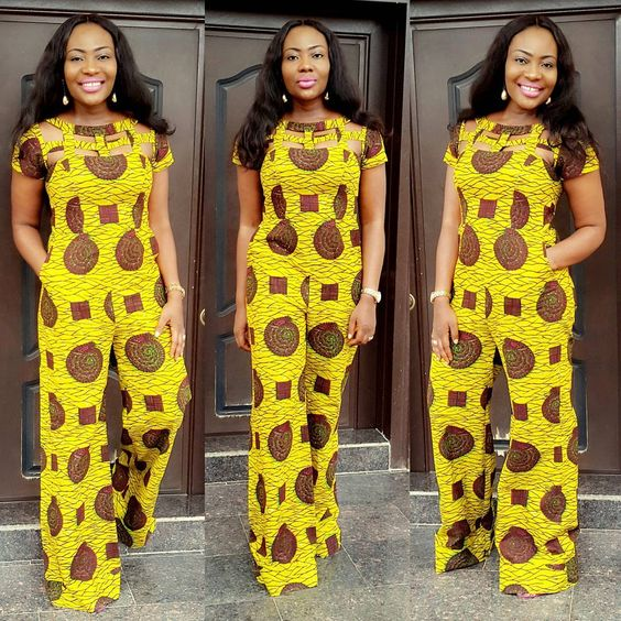 We all know how famous and domineering the Ankara fabric is especially in recent times as we at WDN usually, from time to time feature some beautiful styles made from…: