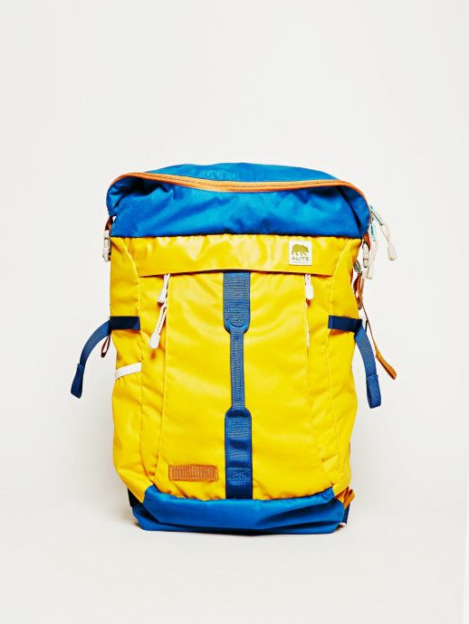 Alite Shifter Backpack - Without Walls