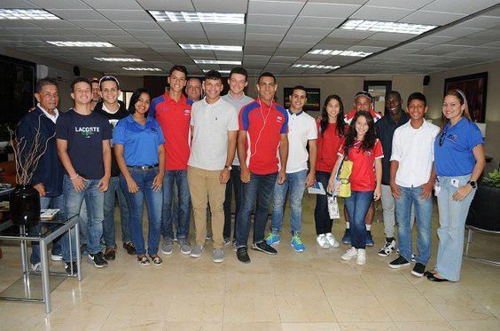 Inicia este viernes Copa Internacional Atletismo Escolar