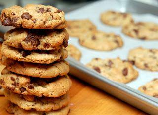 Hugs & CookiesXOXO: YET ANOTHER SECRET INGREDIENT FOR CHOCOLATE CHIP COOKIES