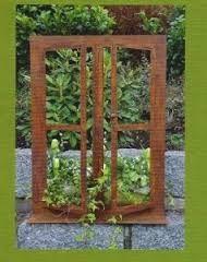 Billedresultat for edelrost gartendeko jern i hagen for Rostiges eisen im garten
