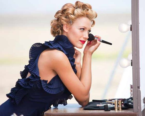 Blake Lively: Blake Lively 3, Blake Lively Interview, Blake Lively S, Beauty Products, Style Blake Lively, Blake Gucci