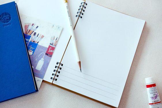 繪日記 25K - 設計館 九達生活禮品 - 筆記本,手帳   Pinkoi