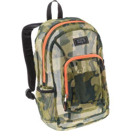 Kids Mesh Backpack – TrendBackpack