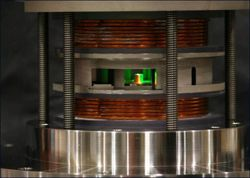 Nuclear fusion simulation shows high-gain energy output... In other words, creating a star and holding its power for an energy source on Earth.
