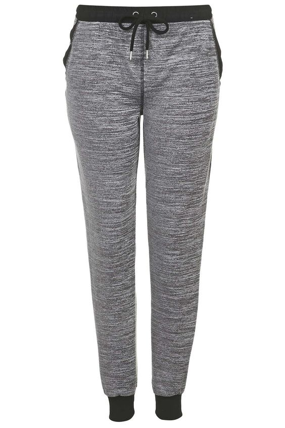 Space Dye Loungewear Joggers - Trousers & Leggings - Clothing - Topshop