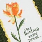 Lotus Blossom – Video Tutorial